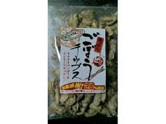 ヨコヤマコーポレーション 天ぷらごぼうチップス 袋120g