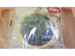ファミリーマート Sweets+ ダブルショコラタルト 袋1個