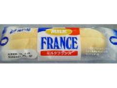 神戸屋 ミルクフランス 袋1個