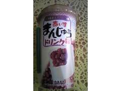 丸永製菓 あいすまんじゅうドリンク カップ190ml
