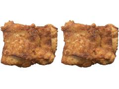 鶏 big 揚げ