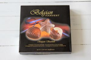 【認知度18%】コスパ最強のチョコレート「シーシェル」って知ってる?