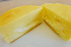 温めチーズ