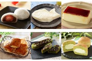 今週のローソン新商品6選!スイーツから菓子パンをご紹介☆