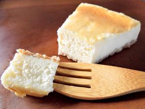 セブンイレブン ニューヨークチーズケーキ 食レポ