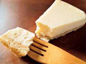 ミニストップ クラシックNYチーズケーキ 食レポ