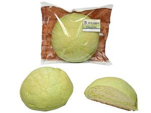 セブンイレブン メロンクリームのメロンパン