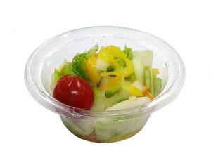 旬を味わうゆず風味白菜浅漬サラダ セブン