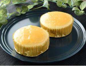 ローソン PABLO チーズタルトみたいなむしぱん