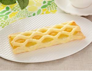 ローソン レモンケーキパイ