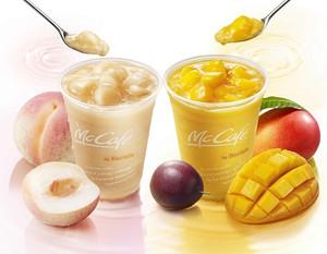 McCafe by Barista サマーシリーズVol 1