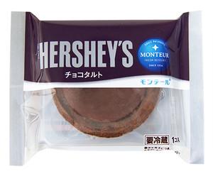 モンテール HERSHEY'S 濃厚チョコケーキ HERSHEY'S チョコタルト