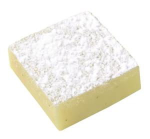 ブルボン 粉雪ショコラ濃ミルク