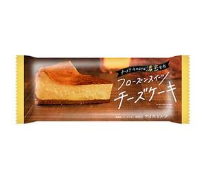 ファミリーマート 赤城 フローズンスイーツチーズケーキ