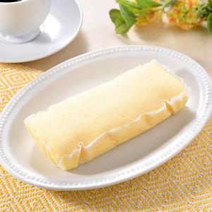 ファミリーマート レアチーズ蒸しケーキ