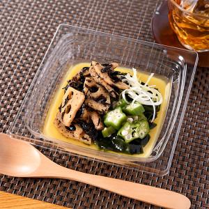 おダシとたまごのとろーり豆腐 ファミマ