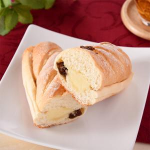 レーズンバタークリームサンド ファミマ