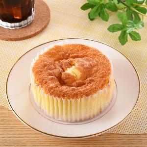 ケーキ仕立てのチーズクリームパン ファミマ