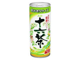 アサヒ 十六茶 缶245g
