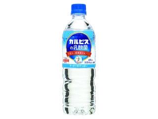 アサヒ おいしい水カルピスの乳酸菌 ペット600ml