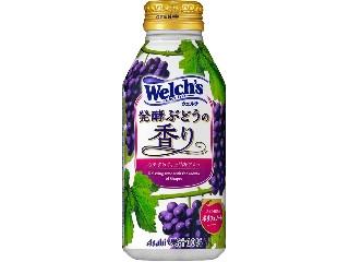 Welch's 発酵ぶどうの香り 缶400g
