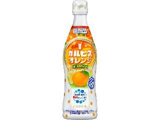 カルピス カルピス オレンジ ペット470ml