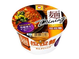 マルちゃん 麺ダイニング 担担麺 カップ95g