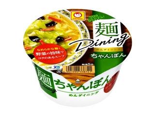 マルちゃん 麺ダイニング ちゃんぽん カップ86g