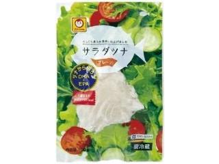 マルちゃん サラダツナ プレーン パック100g