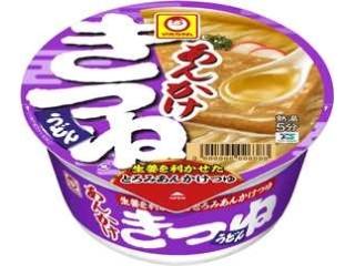 マルちゃん あんかけきつねうどん カップ94g