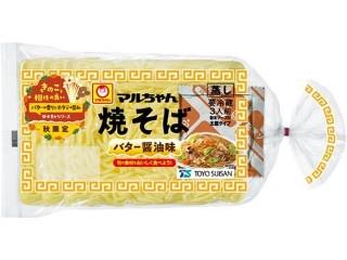 焼そば バター醤油味