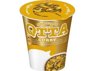 QTTA CURRYラーメン