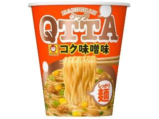 QTTA コク味噌味
