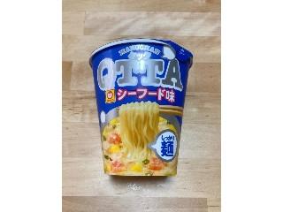 QTTA シーフード味
