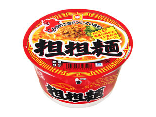 マルちゃん 担担麺 カップ94g