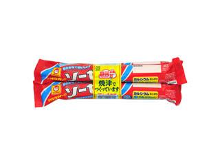 マルちゃん ソーセージL 4本束 袋75g×4