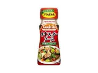 CookDo オイスターソース