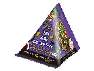 味の素 トスサラ 和風ごまサラダ用 袋23.7g