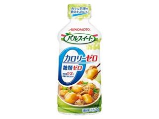 味の素 パルスイート カロリーゼロ 液体タイプ ペット350g