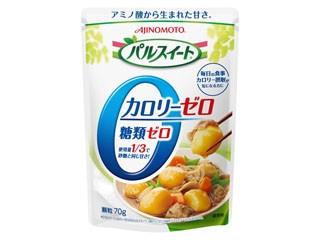 味の素 パルスイート カロリーゼロ 袋70g