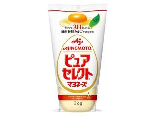 味の素 ピュアセレクトマヨネーズ 袋1kg