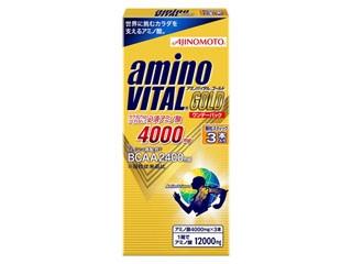 味の素 アミノバイタル GOLD ワンデーパック 箱14.1g