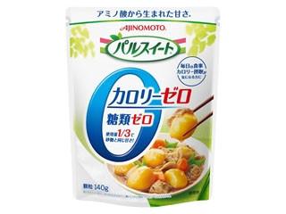 味の素 パルスイート カロリーゼロ 袋140g