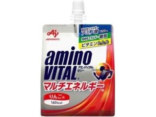 味の素 アミノバイタル ゼリードリンク マルチエネルギー 袋180g