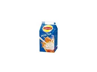 リプトン ミルクティー パック470ml