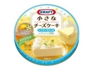 クラフト 小さなチーズケーキ レアチーズケーキ 箱102g