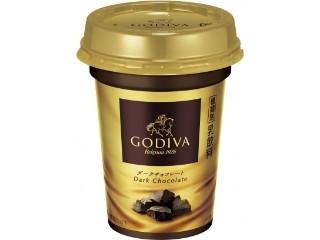 GODIVA ダークチョコレート カップ180ml