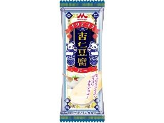ナタデココ in 杏仁豆腐バー