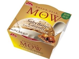 MOW ソルティーバターキャラメル
