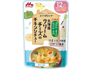 森永 おうちのおかず 北海道クリームチーズのチキンシチュー 袋100g